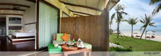 Chen La Resort and Spa - Phu Quoc